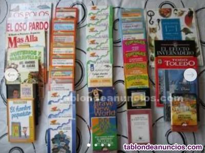 Libros infantil, juvenil, novela, lectura