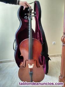 Vendo Cello Hofner Mod. AS 060