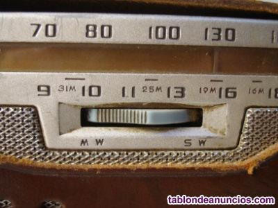 Transistor national 2 band 9