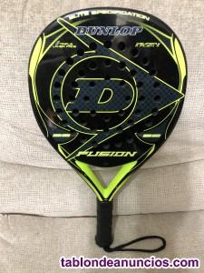 """Dunlop Fusion Élite 38"""""""