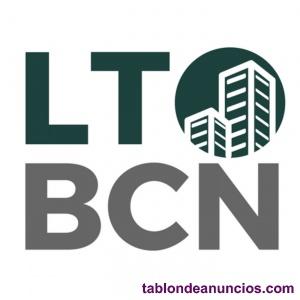 LTB-016 C3 tocando calle Enrique Granados