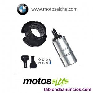 Soporte + bomba de gasolina BMW K1 K75 K100