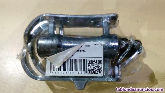 Pedales nuevos rosca antigua de 14/1  de aluminio rosca antigua para bici clásic