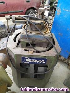 Curvadora de tubos electrica ISMA TRIZ M