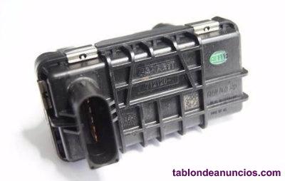 Actuador Electronico Turbo 2.0 Y 2.2 TDCI G-221