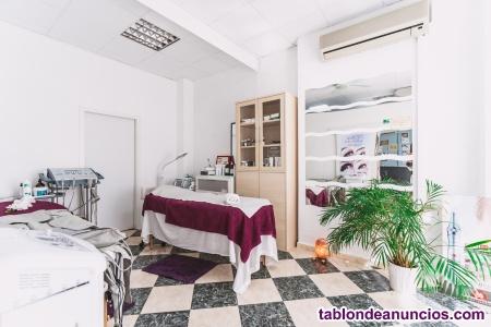 Alquiler gabinetes en el salón de Fuengirola