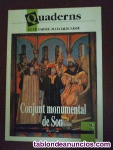 Quaderns Ecomuseu de les Valls d'Àneu