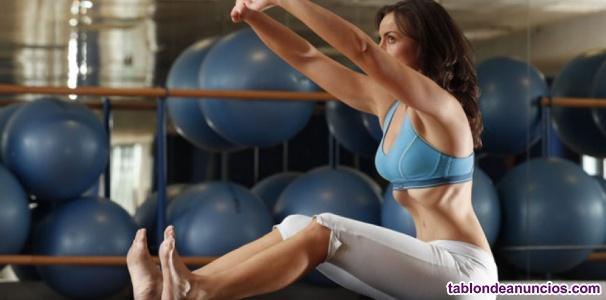 Profesores de yoga e Hipopresivos