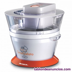 Heladera ARIETE GRAN GELATO 1 litro