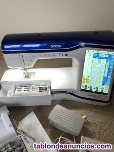 Máquina de coser Brother Innovis XV
