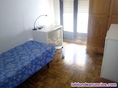 Arapiles alquilo piso 3 dormitorios amueblado
