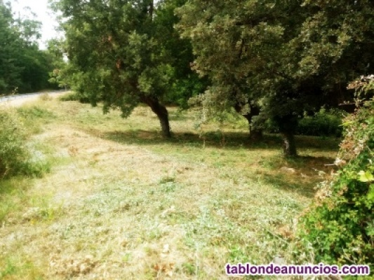 Terreno EDIFICABLE en O Paiseo. Paderne de Allariz