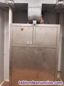 Secadero tsr. Modelo 111 tra