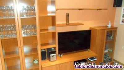 Venta de mueble salon modular