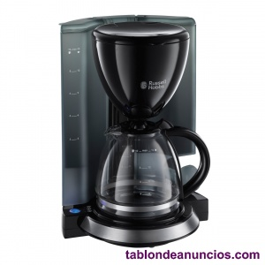 Cafetera goteo RUSSELL HOBBS EASY nueva