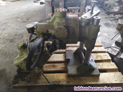 Motor hidraulico Oliostip RMF 400
