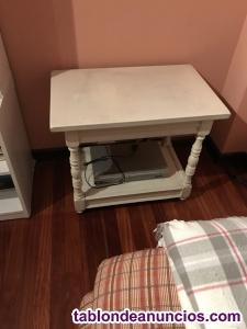 Mesa de tele o carrito de cocina