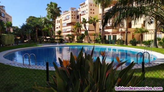 Piso de 2 dormitorios Playa San Juan de Alicante