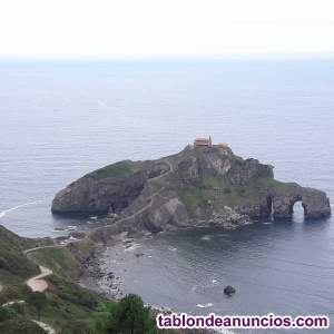 Basque Coast (tour por la costa)
