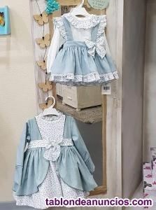 Resto tienda ropa infantil