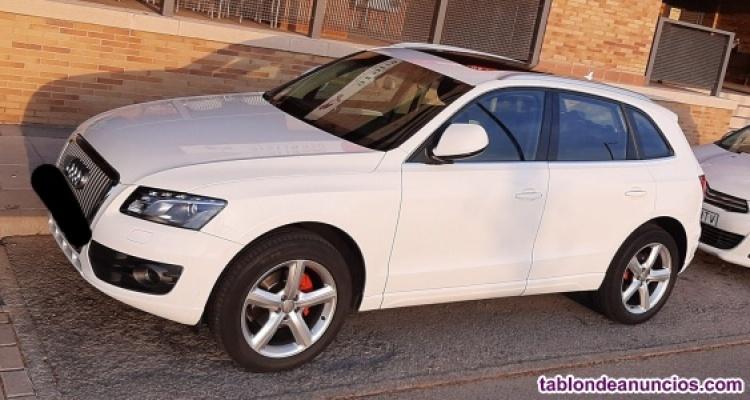 Vendo Audi Q5 2011