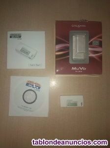 MP3 Creative MUVO V200