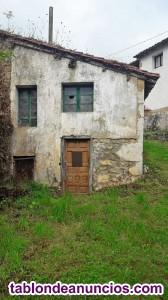 Casa de pueblo en venta en La Salce - Ortiguero de Cabrales (Asturias)