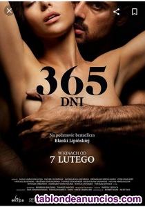 Película 365 dias