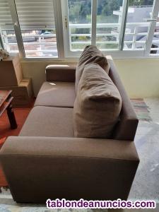 Sofá 2 plazas (no es sofá cama)
