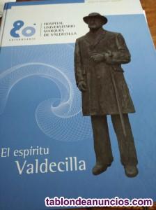 Historia hospital marques de valdecilla