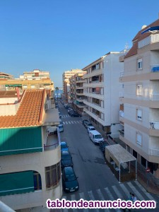 Alquiler apartamento vacacional en Torrevieja (Alicante)