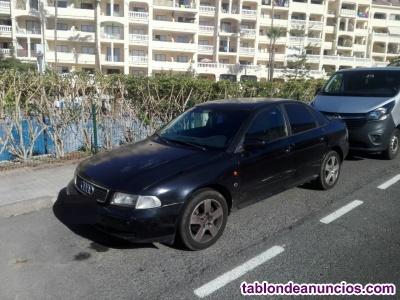 Venta para Repuesto Audi A4