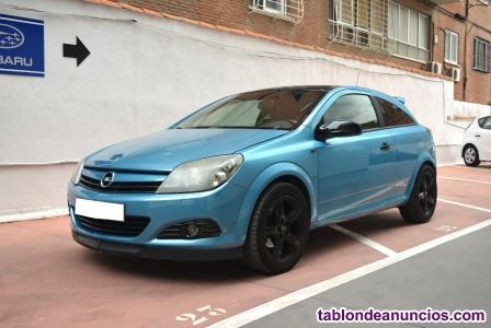 Opel Astra 1.6 GTC 16V Sport 105 CV
