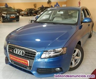 Audi A4 2.0 TDI S Line Multitronic