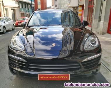 Porsche Cayenne Limited diesel 300 cv