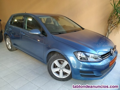 VW Golf VII 2.0 TDI CR Sport 150 cv