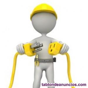Empresa lider y de calidad en electricidad
