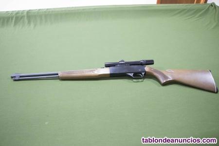 Vendo Rifle Winchester ssLR
