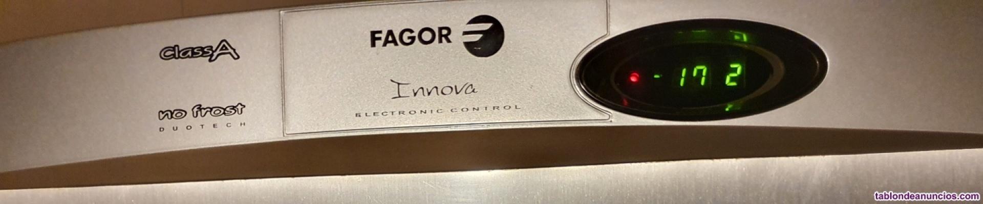 Frigorifico fagor innova electronic control no frost class A  (para despiece)
