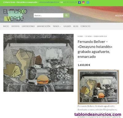 Gemma Molera y Bellver venta o cambio