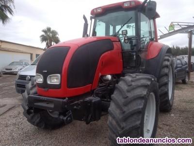 Tractor viñedo nuevo antonio carraro tgf 9900