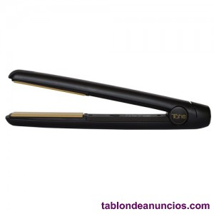 PLANCHA DE PELO PROFESIONAL TAHE  + Neceser protector