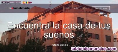 Agente inmobiliario independiente en Valencia