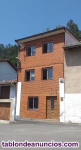 Se vende casa en Molleda-Unquera