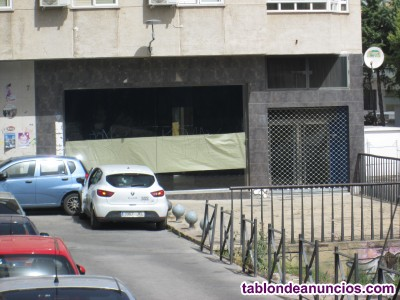 LOCAL COMERCIAL 135 m2
