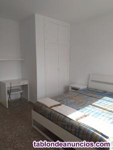 Alquiler de habitaciones en el centro de santa cruz de tenerife