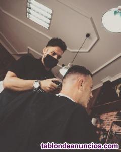 Peluquero Barbero a domicilio