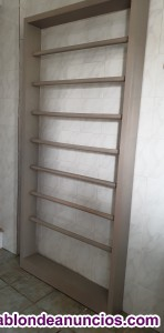 Venta de mobiliario para negocio