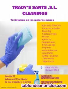 La limpieza y el orden hacen tu vida mas fácil y mejor..