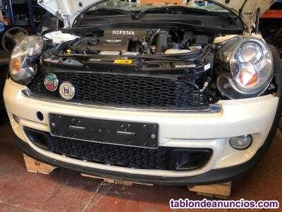 Motor Completo Mini Cooper S referencia N18B16A